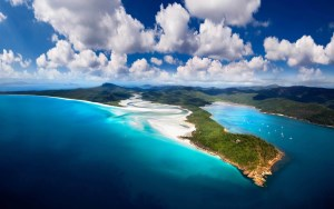whitsundays - Australie
