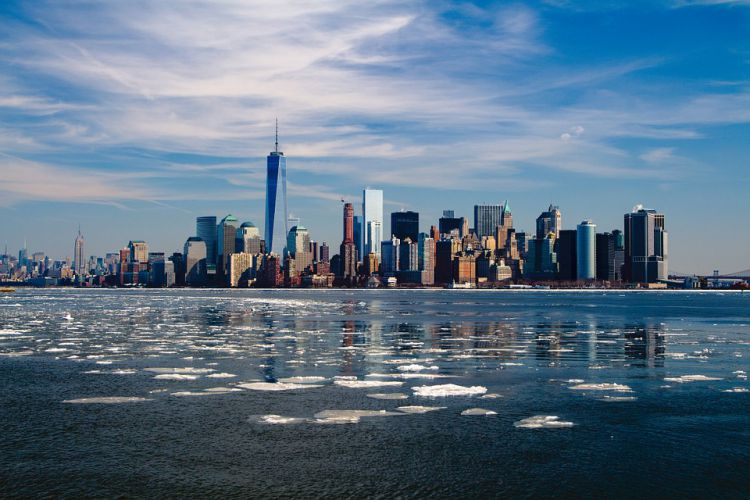 Top 5 des hôtels à New York