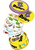 Top N°1 : Asmodee - DOBB01FR - Jeu d'ambiance - Dobble - Langue anglaise