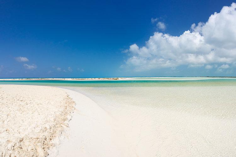 3 – Playa Paraiso (Cuba)