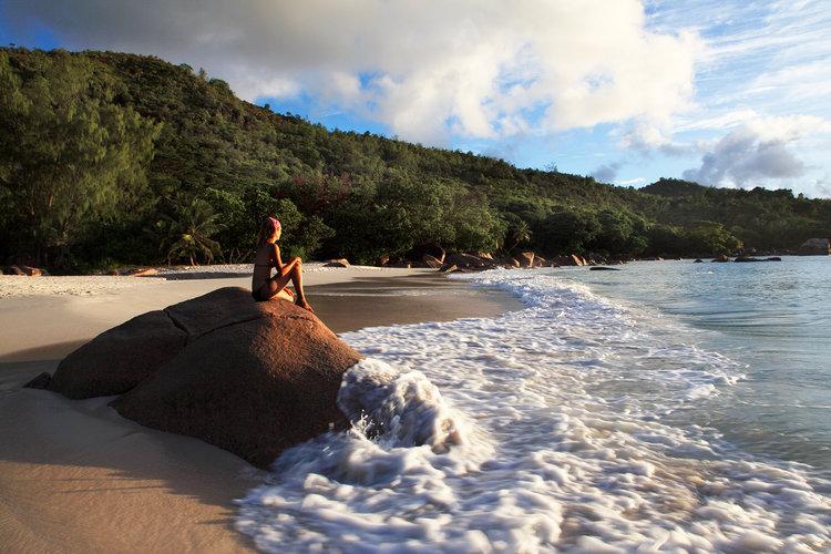 4 – Anse Lazio (Seychelles)