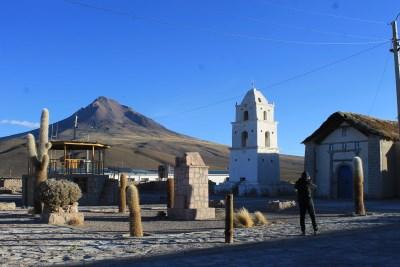 Le Nord Chilien - Arica - Putre - Iquique