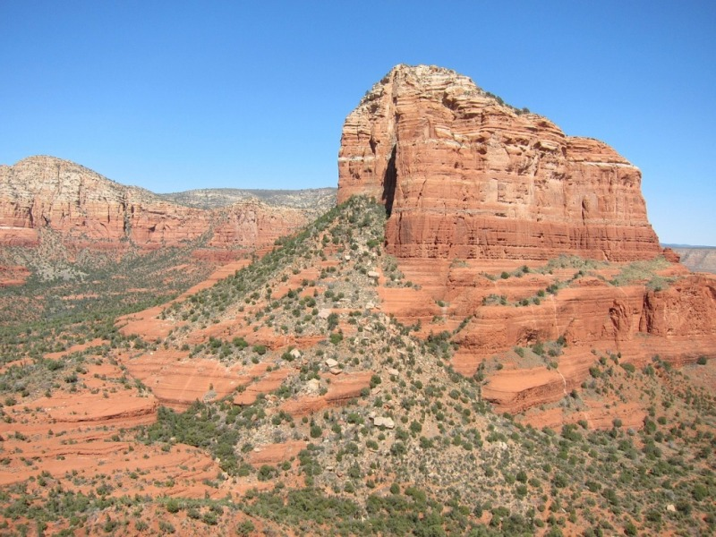 Le Red Rock State Park à Sedona