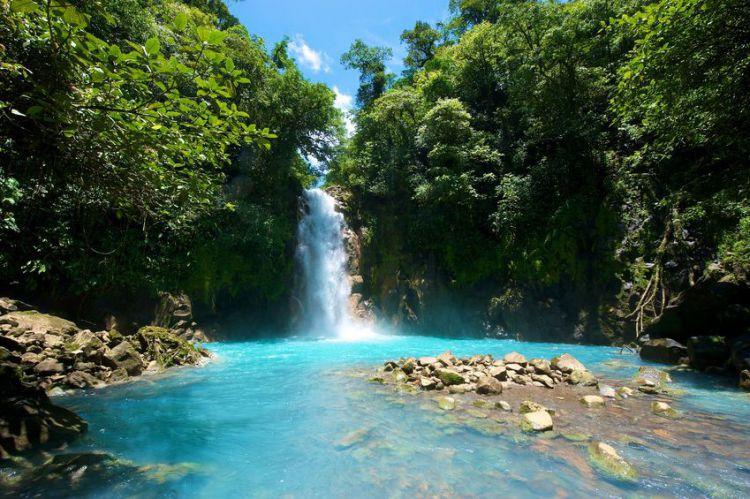 5 choses à faire durant votre voyage au Costa Rica