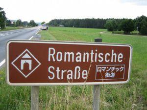 La route romantique