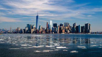 Top 5 des hôtels à New York
