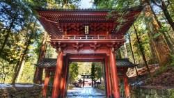Nikko - Sanctuaire