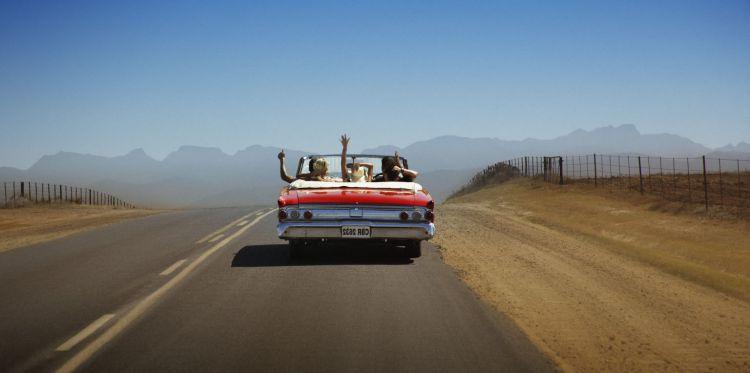 Idée d'itinéraire pour un road trip en Europe