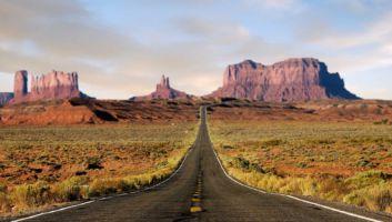 Idées de Road-Trip aux Etats-Unis