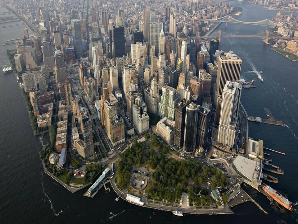 visiter new-york en 3  5 ou 7 jours