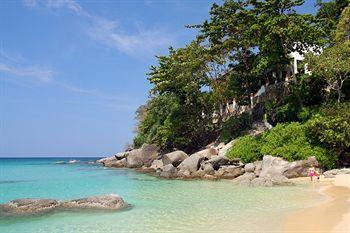 plage de Kata Yai