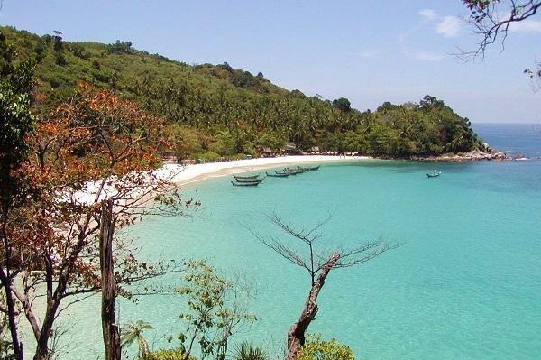 plage de Patong