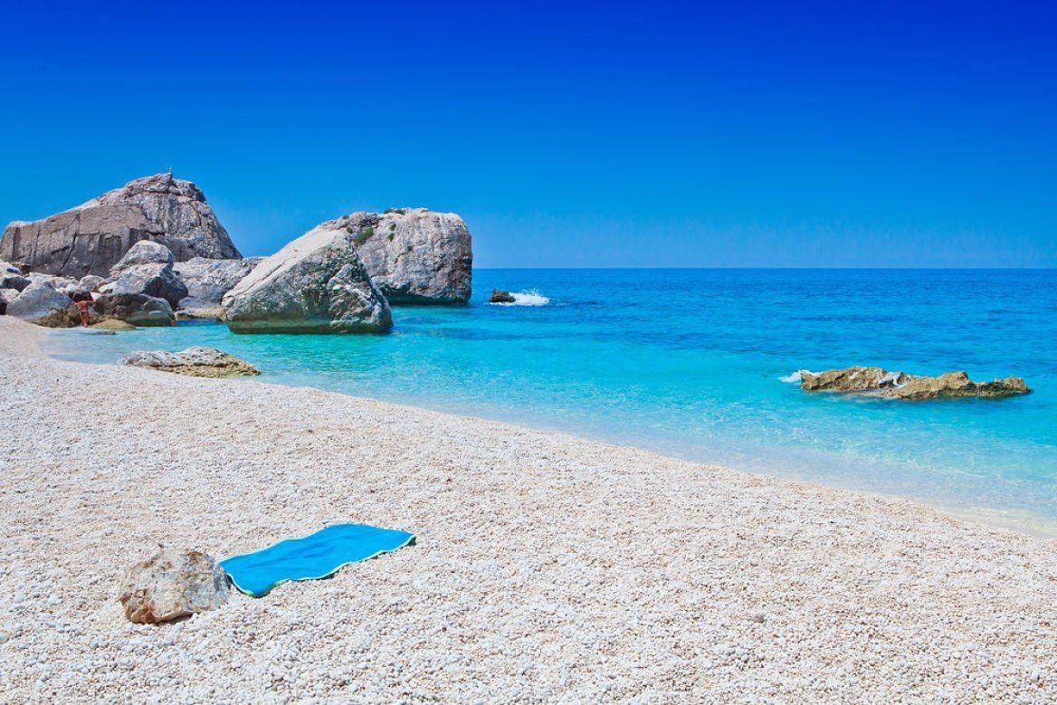 plages de Sardaigne
