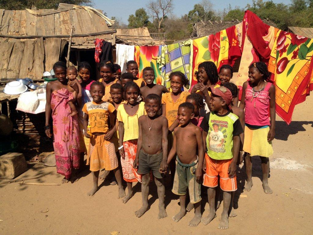 population locale madagascar