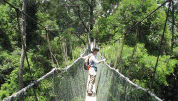 3 spots pour une véritable randonnée au cœur de l'Asie du Sud Est