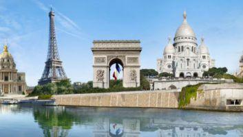 5 villes incontournables en france