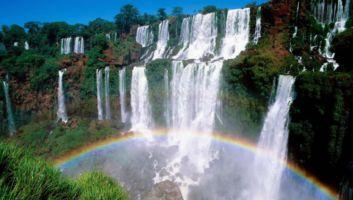Les 5 plus grandes cascades du monde