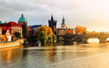 Prague en Amoureux pour le Week-End