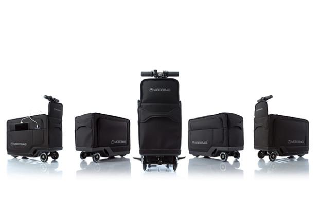 modobag une valise moteur. Black Bedroom Furniture Sets. Home Design Ideas