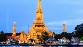 Les incontournables de votre voyage à Bangkok