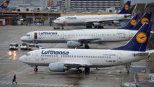 Lufthansa - Test & Avis