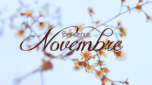 3 chaines voyages à suivre novembre