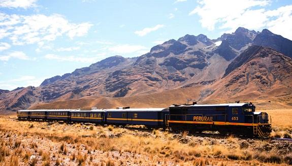 train-andean-explorer