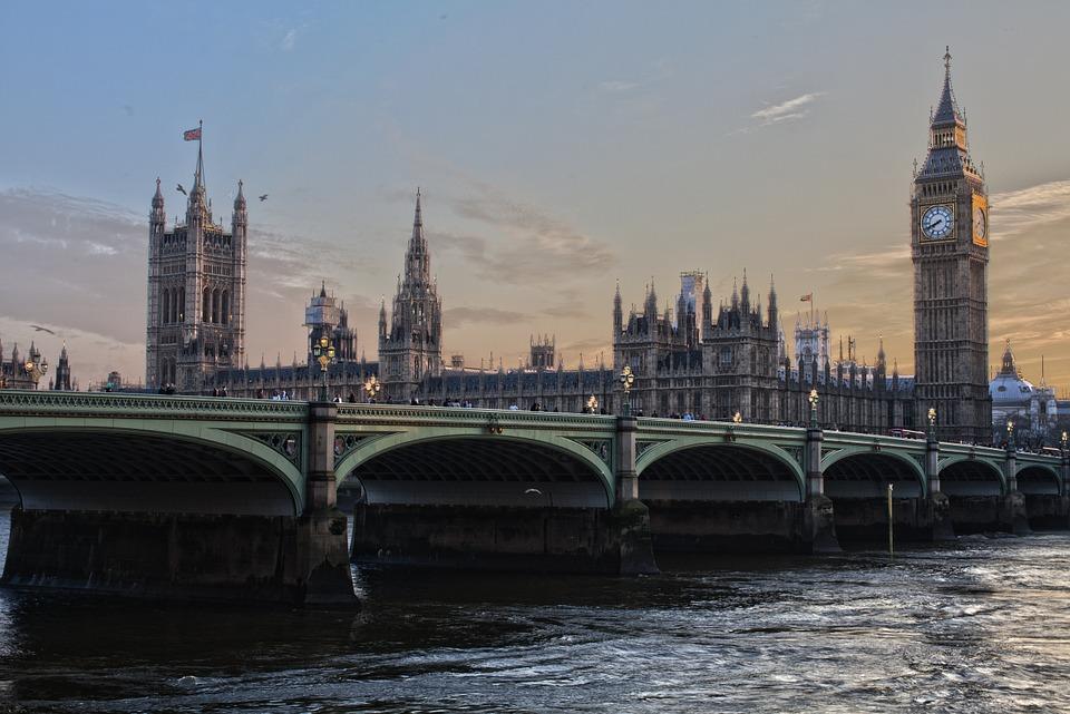 3 Activités insolites à faire à Londres