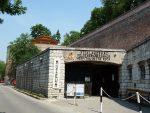 Hopital souterrain Budapest