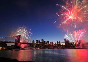 Réalisez une croisière à New York pour le nouvel An