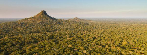 parcs et paysages - mozambique