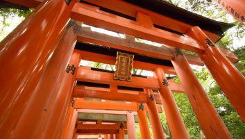 Les endroits à visiter absolument à Kyoto