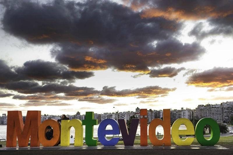 Montevideo, gay, LGBT, Uruguay