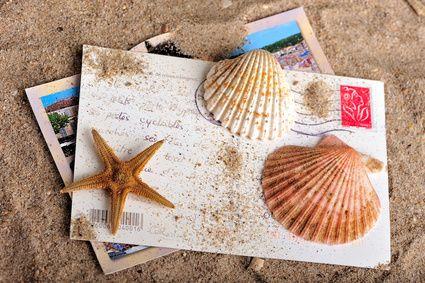 envoyer carte postale gratuitement