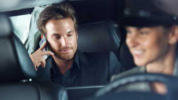 agence location voiture avec chauffeur à Nice