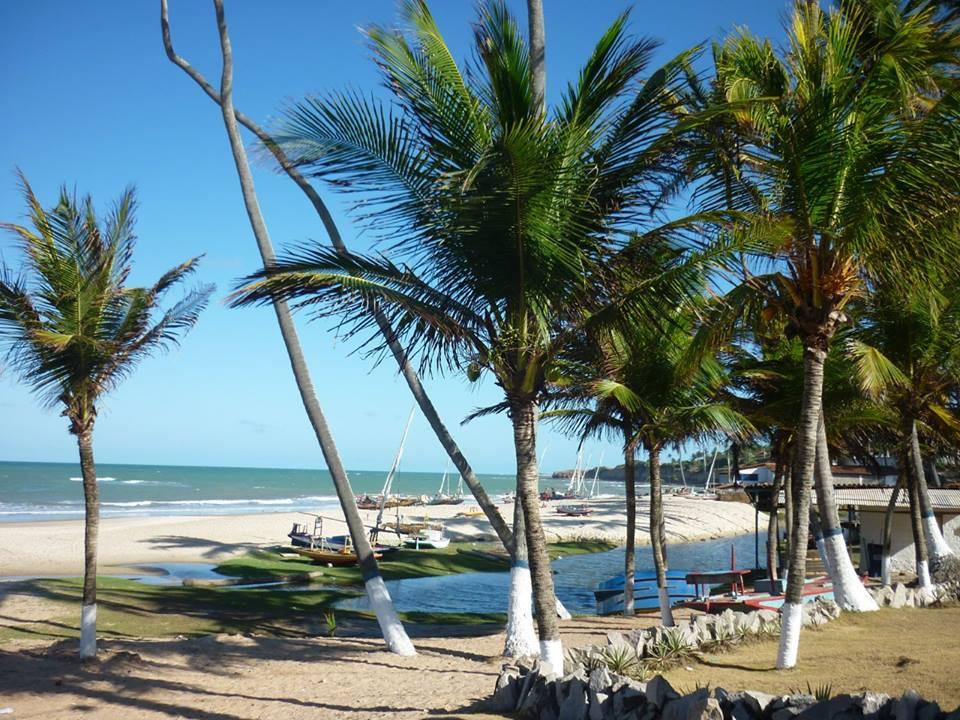 Au Brésil, parcourez l'immensité des plages sauvages en 4x4