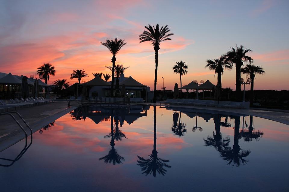 7 raisons de voyager en Tunisie