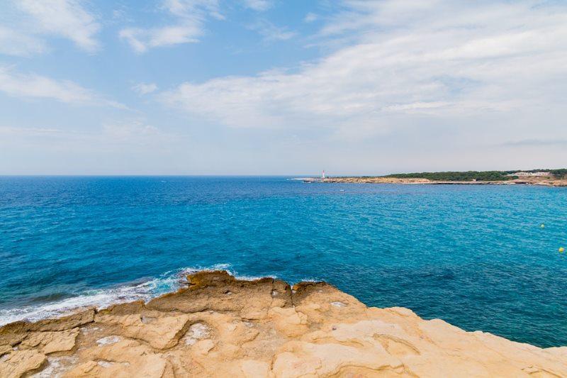 La Côte d'Azur - Le meilleur endroit en France pour 2017