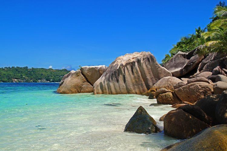 Seychelles un Eden terrestre