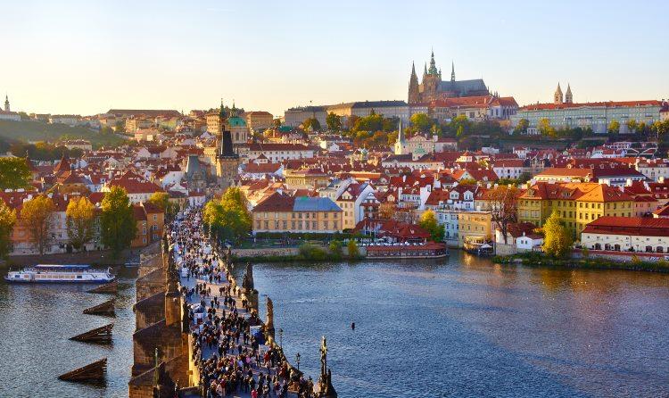 À la découverte de Prague et de ses lieux incontournables