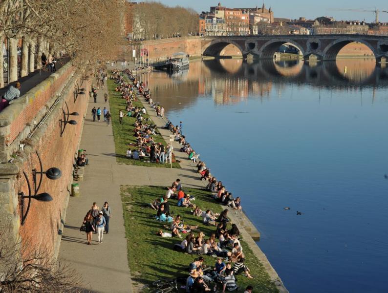 10 choses à faire ou voir absolument à Toulouse