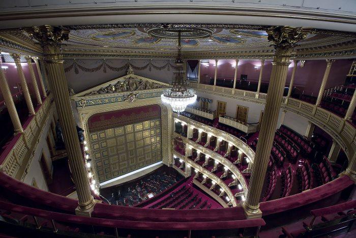 Opera - Prague