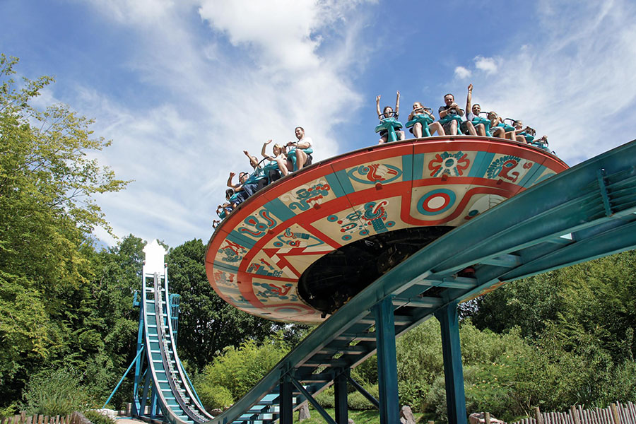 parc attraction France