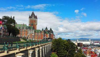 Que faire et que voir à Québec