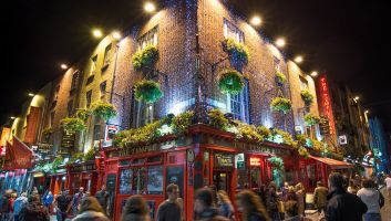 Que voir et que faire à Dublin