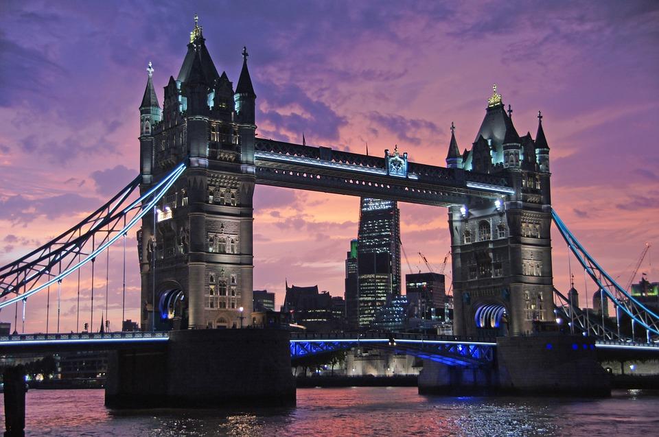 Que voir et que faire à Londres