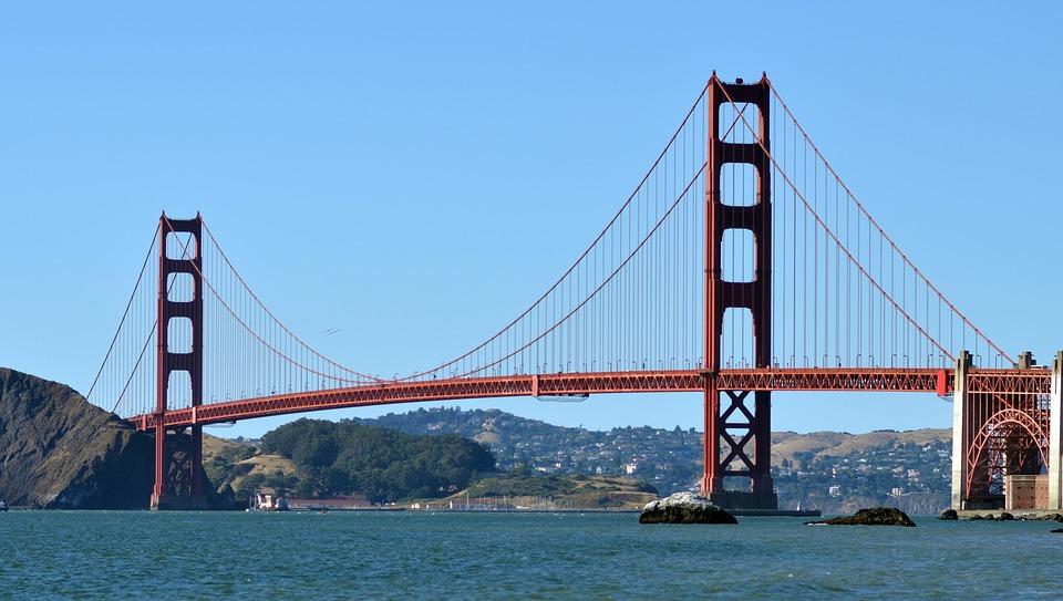 Que voir et que faire à San Francisco