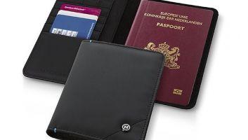 quel est le meilleur protège passeport en 2018