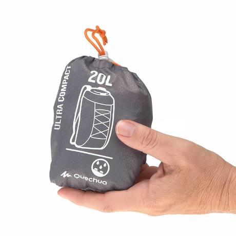 sac à dos d'appoint