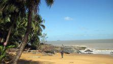 Cayenne - la destination phare du moment